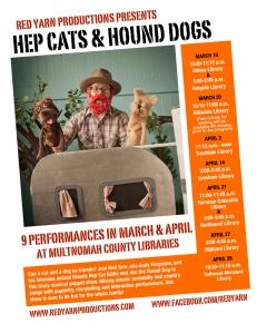 Hep Cats & Hound Dogs